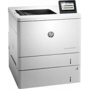 Imprimanta Laser Color HP LaserJet Enterprise M553x Duplex Wireless A4