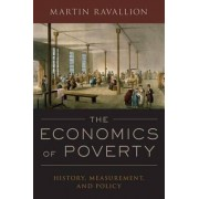 The Economics of Poverty by Martin Ravallion
