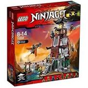 2016 LEGO Ninjago The Lighthouse Siege 70594
