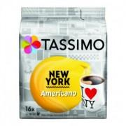 Capsule Tassimo New York Americano