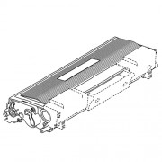 Cartus toner compatibil cu imprimanta Brother HL 2130 Brother TN-2010 1000 pag Orink TS300152