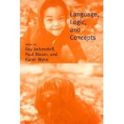 Language, Logic, and Concepts by Ray S. Jackendoff