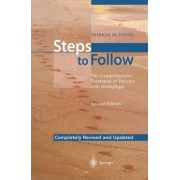 Steps to Follow by Patricia M. Davies