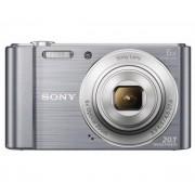 Sony Cyber-shot DSC-W810 (srebny) - Raty 40 x 10,47 zł - odbierz w sklepie!