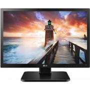 "Monitor AH-IPS LED LG 24"" 24MB67PY-B, VGA, DVI, DisplayPort, 5 ms, Boxe (Negru)"