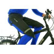 Rainlegs Black Waterproof Leg Protector Large