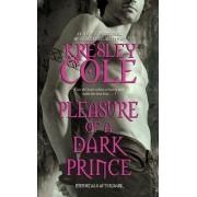 Pleasure of a Dark Prince by Kresley Cole