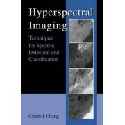 Hyperspectral Imaging by Chein-I Chang