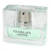 Guerlain Homme Eau De Toilette Spray 30ml/1oz