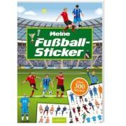 Meine Fußball-Sticker