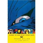 Batman Dark Knight Strikes Again Tp by Frank Miller