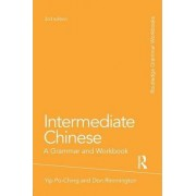 Intermediate Chinese by Yip Po-Ching