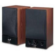 Genius SP-HF1250B (cutie de lemn)