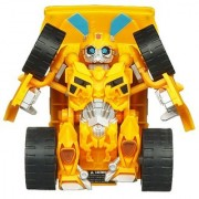 Hasbro Transformers - Dark Of The Moon Robo Power Go-Bots Bumblebee