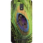 Go Hooked Lenovo A6600 Plus Printed Soft Silicone Mobile Back Cover