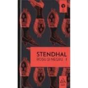 Rosu si Negru Vol.1+2 - Stendhal