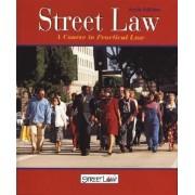 Street Law by Lee P. Arbetman