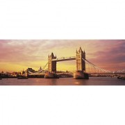 Tower Bridge London Panorama Puzzle - 1000 Pieces