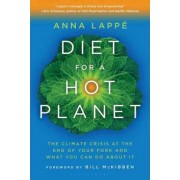 Diet for a Hot Planet by Anna Lappe