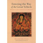 Entering the Way of the Great Vehicle: Dzogchen as the Culmination of the Mahayana - Rongzom Chok Zangpo