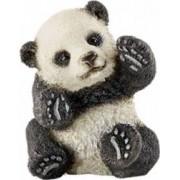 Figurina Schleich Panda Cub Playing