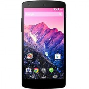LG Nexus 5 32 GB /Certified Pre-Owned/Good Condition - (6 Months WarrantyBazaar Warranty)