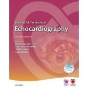 The EACVI Textbook of Echocardiography by Patrizio Lancellotti