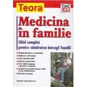 Medicina in familie ghid complet pentru sanatatea intregii familii