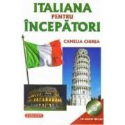 Italiana pentru incepatori - Camelia Chirea