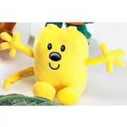 Ty Beanie Babies Wow Wow! Wubbzy! WUBBZY PLUSH