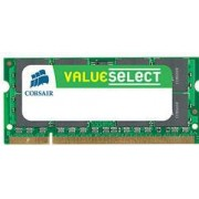 Corsair 512 MB SO-DIMM DDR 400 MHz - (VS512SDS400) Corsair