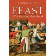 Feast by Martin Jones