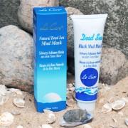 Lermask för ansiktet, La Cure Dead Sea 150 gr