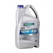 RAVENOL TEG 10W-40 4L
