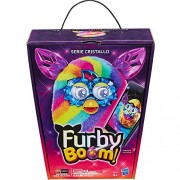 Furby A9624IC0 - Furby Boom Crystal, Rainbow Edition