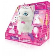Jucarie - BARBIE Animal plus interactiv Blissa