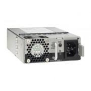 Cisco N2200-PAC-400W-B= 400W 1U Black power supply unit