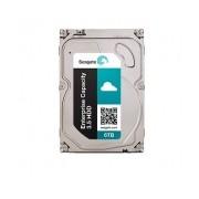 Disco Duro Interno Seagate Enterprise Capacity 3.5'', 6TB, SATA III, 6 Gbit/s, 128MB Cache - para NAS