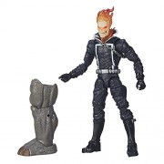 Marvel The Amazing Spider-Man Ghost Rider Action Figure