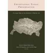 Exceptional Fossil Preservation by David J. Bottjer