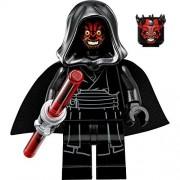 Lego Star Wars: Darth Maul From Set 75096