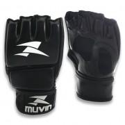 Luva MMA Clinch MA Black - G/GG