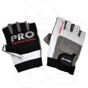 Fitnes rukavice Xplorer pro-koža L