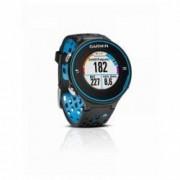 Garmin GPS-Laufuhr Forerunner 620 inkl. Premium Brustgurt HRM Run schwarz-blau