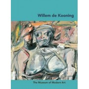Willem De Kooning by Carolyn Lanchner