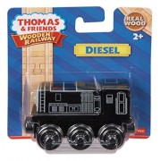 Mattel Trenino Thomas Fisher Price Y4079 - Veicolo Diesel Small