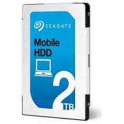 "Seagate 2.5"" 2TB SATA III notebook (ST2000LM007)"