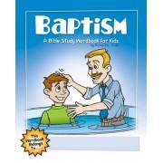 Baptism by Richard E Todd
