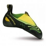 La Sportiva - Speedster - Kletterschuhe Gr 32 schwarz