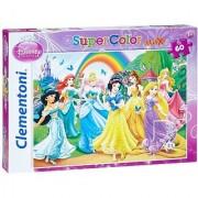 Clementoni Princess - Butterflies Maxi Puzzle (60 Piece) 13.19 x 9.25
